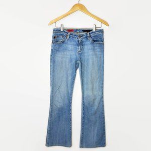 AG Adriano Goldschmied The Angel Bootcut Jeans